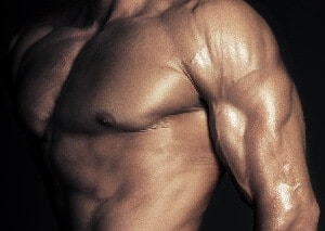 Cut Fat, Lean Ripped Defined Shape