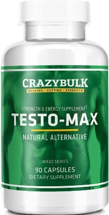 Testosterone Max Reviews