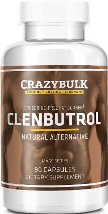 Best clenbutrol results crazybulk
