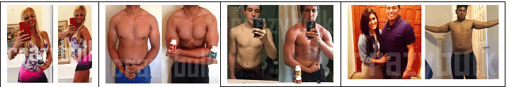 Legal steroids Review Before After