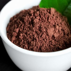 Cocoa Theobromine