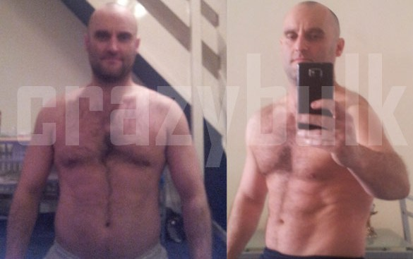 8 Weeks Clenbuterol Cycle