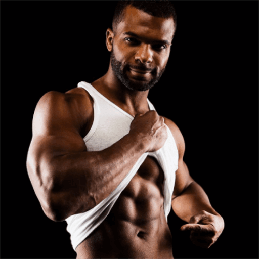 L-Arginine for Bodybuilding