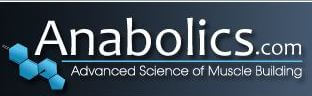 Anabolics com Legit Supplements