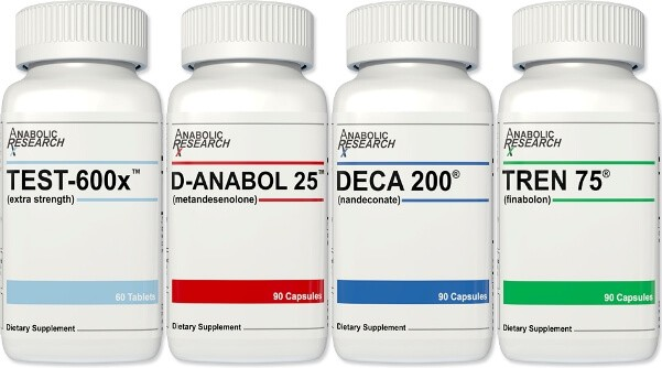 Legal Anabolics.com Supplements