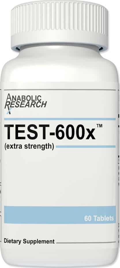 Test 600x Reviews
