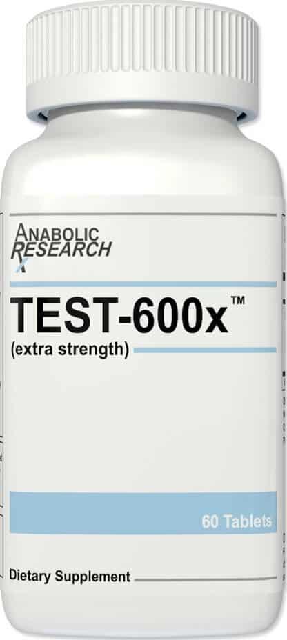 Test 600x Reviews
