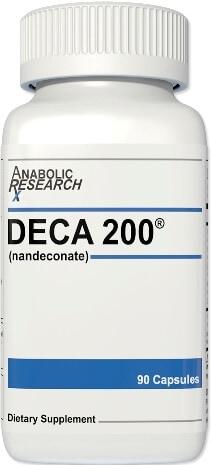 Deca-200 Reviews