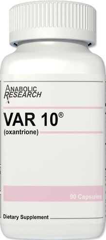 Buy Var 10 Anabolics Muscle