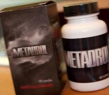 Buy Metadrol Online