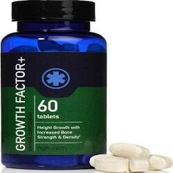 Buy Height Growth Pills Online