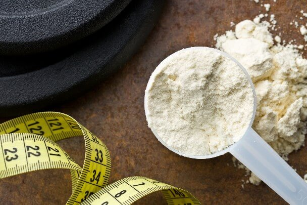 Reality and Myth of Protein Whey