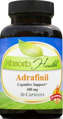Adrafinil Nootropics Review