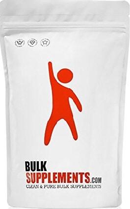 BulkSupplements Pure L-Glutamine Powder
