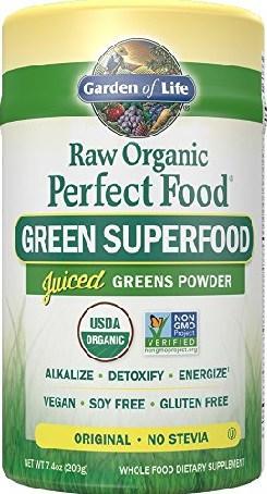 Amazon Garden of Life Raw Organic Perfect Whole Food