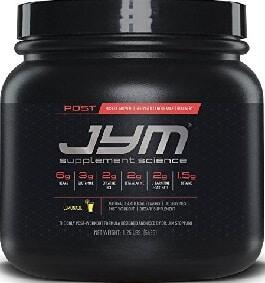 JYM Supplement Science, POST JYM Active Matrix