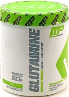 Muscle Pharm Glutamine Mineral Supplement