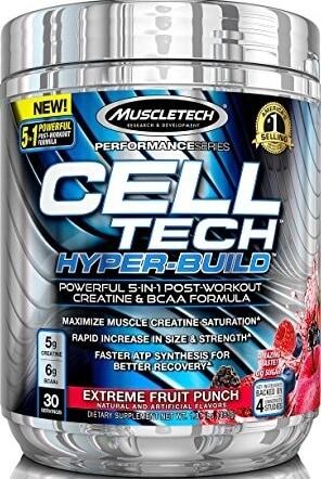 MuscleTech CellTech Hyperbuild Amazon Online