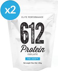 Bauer Nutrition 612 Protein