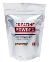 Body Fuel Creatine Powder Review