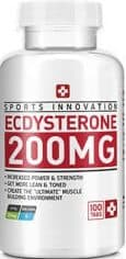 Body Fuel Ecdysterone Sports