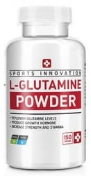Body Fuel L-Glutamine Powder Review