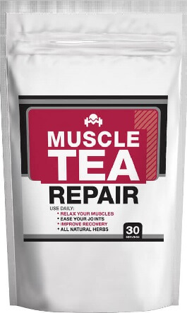 Muscle Tea (by Bauer Nutrition