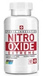 Nitro Oxide Extreme Fuel