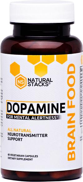 Dopamine Brain Food Review