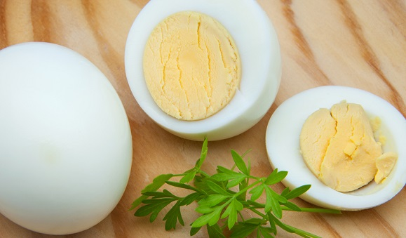 FOOD - Hardboiled Eggs