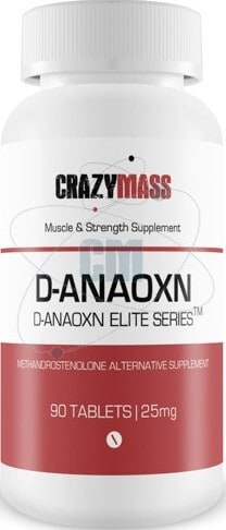 Buy D-Anaoxn Elite on Crazymass
