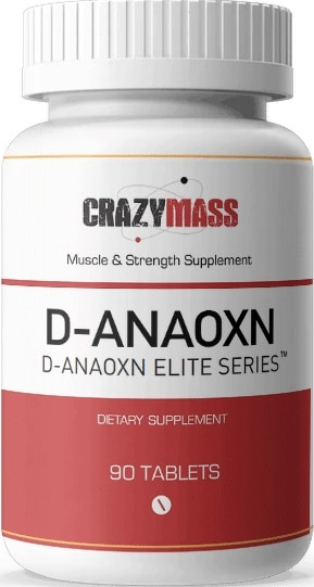 D-Anaoxn review