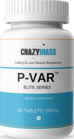 Paravar Elite series