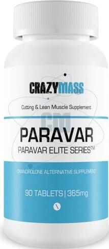 Buy Paravar Tablets