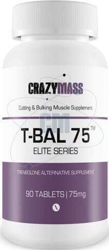 Tbal-75 cutting pill