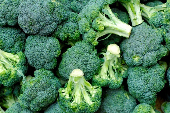 Broccoli is Super food?