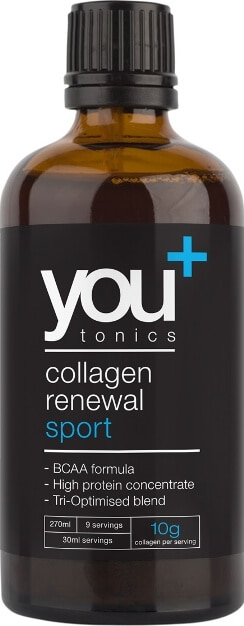 You Tonics Collagen Renewal Sport