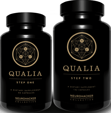 Benefits of Qualia neurohacker collective