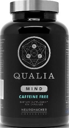 Nootropics NO Caffeine Formula
