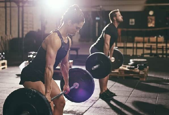 Deadlift for testosterone