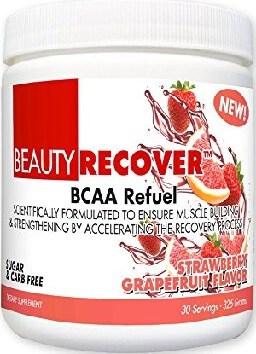 BeautyFit BeautyRecover, BCCA Refuel