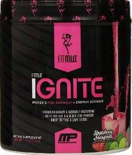 AMAZON - (FitMiss) - Ignite