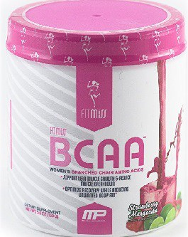 AMAZON - (FitMiss) Women BCAA