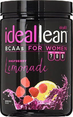 IdealLean, BCAAs For Women