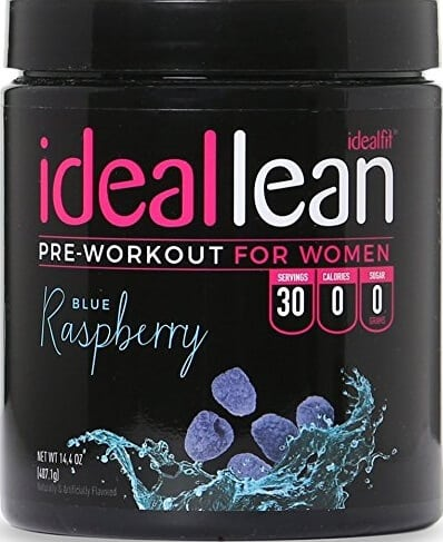 IdealFit, IdealLean For Women
