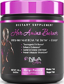 NLA for Her - Her Amino Burner