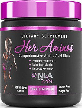 AMAZON - (NLA for Her) - Her Aminos