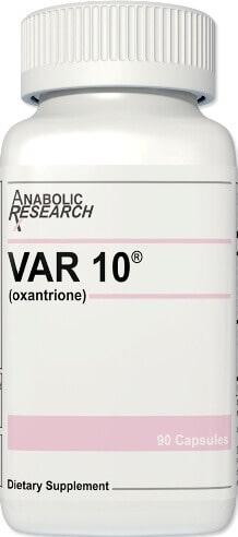 anabolic-Var 10