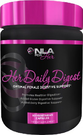NLA for Her Digest