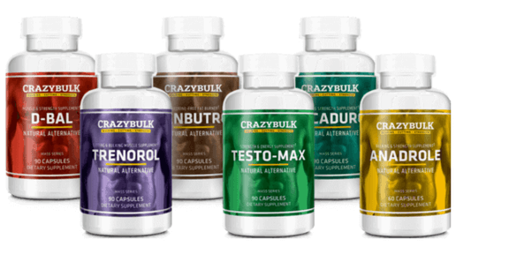 Reviews for Steroid Supplements in 2018